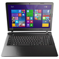 "Lenovo B5010G Celeron N2840,  2Gb,  500GB,  Intel HD,  15.6"" HD (1366х768),  NoODD,  WiFi,  FreeDOS,  3cell,  2.3kg,  deep grey,  warr 1y."
