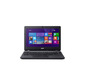 "ACER Aspire ES1-131-C1NL Intel Celeron 3050N /  2Gb /  SSD 32гб /  Intel HD / 11.6"" /   noODD /  WiFi /  BT /  Win10Home64 /  black"